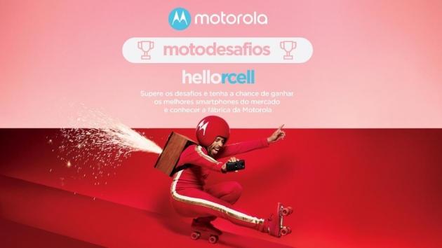 Motorola<br>Incentivo Distribuidores